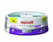 Maxell 634046 read/write DVD