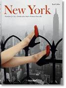 FO-NEW-YORK PORTRAIT OF A CITY-(Anglais)