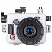 Ikelite Caméra sous-marine Housing pour Canon G16 Small [6147.16]