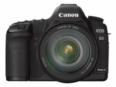 Canon eos 5d mark II - Appareil photo Reflex full frame