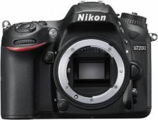 Nikon D7200 - Appareil photo reflex APS-C Expert