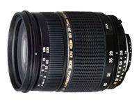 Tamron SP A09 - Objectif à zoom - 28 mm - 75 mm - f/2.8 XR Di LD Aspherical [IF] - Canon EF