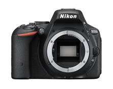 Nikon D5500 Appareil photo Reflex APS-C