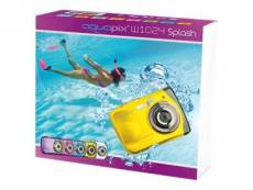 Easypix Aquapix W1024 Splash Jaune