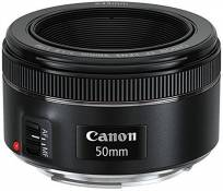 Canon 50mm 1 8 STM
