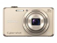 Sony Cyber-shot DSC-WX220 Or