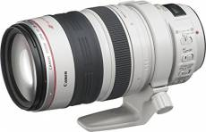 Canon EF Objectif à Zoom 28 / 300 mm f/3.5-5.6 L IS USM