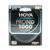 HOYA PROND100082 - Filtre 82.0MM PRO ND 1000