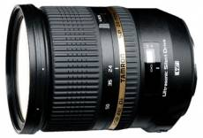 Objectif reflex Tamron SP AF Di USD 24 - 70 mm f/2.8 XR LD ASL [IF], Monture Sony