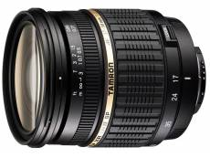 Objectif Tamron A016 - Fonction Zoom - 17 mm - 50 mm - f/2.8 Di LD Aspherical [IF] - Canon EF