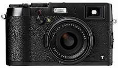 Fujifilm X100T - Appareil photo Compact