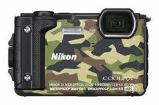 Nikon Coolpix W300 Appareil photo 16 Mpix Multicolore
