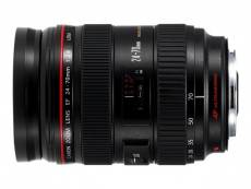 Canon EF 24-70 mm f/2.8 L II USM - Canon EF