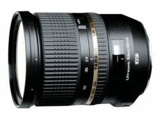 Tamron SP A007 - Objectif à zoom - 24 mm - 70 mm - f/2.8 Di VC USD - Canon EF