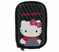 TECH TRAINING Sacoche Hello Kitty pour appareil photo