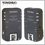 New Yongnuo YN-622N 1/8000s Sync Speed i-TTL Wireless Flash Trigger Transceiver For Nikon