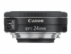 Objectif Canon EF-S 24 mm - f/2.8 STM - Canon EF/EF-S