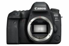 Canon EOS 6D Mark II - Appareil photo Reflex full frame