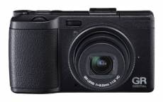 RICOH Degital Camera GR DIGITAL IV (japan import)