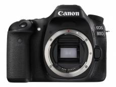 Canon EOS 80D Kit + objectif EF-S 18-135 mm IS USM