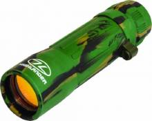 Highlander Dales Jumelles 10x25 Adulte Mixte, Camouflage
