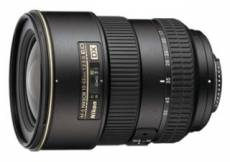 NIKON AF-S DX 17-55 mm f/2.8GIF ED objectif photo