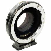 Metabones T Speed Booster ULTRA 0.71x Adapter pour Canon EF à Micro Four Thirds