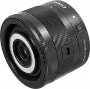 Canon EF-M 28mm f/3.5 Macro IS STM, 1362C005