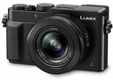 Panasonic Lumix DMC-LX100 - Appareil photo compact
