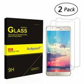 Verre Trempé Protection écran pour Samsung Galaxy J5 (2016), Bodyguard 2-Pack Ultra Résistant Glass Protection écran Screen Protector pour Samsung Galaxy J5 (2016)