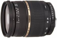 Tamron Objectif SP AF 28-75mm F/2,8 ASPh XR Di LD IF Macro - Monture Pentax