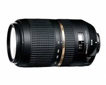 TAMRON Zoom - SP 70-300 mm F/4-5,6 Di USD - Monture Sony