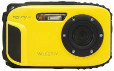 Aquapix W1627 Ocean Yellow Jaune