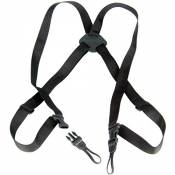 OP/TECH Bino-Cam Harness - Webbing