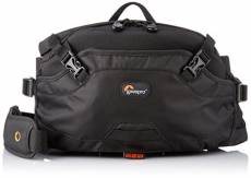 Lowepro Inverse 200 AW Photo Beltpack for reflex - Black