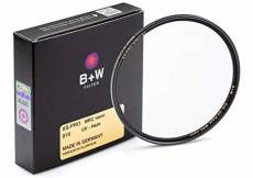 B+W 010 Filtre UV MRC Porte-filtre XS-DIGITAL PRO 49 mm