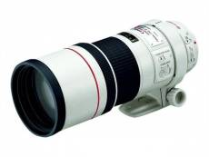 Canon EF 300 mm f/4.0 L IS USM - Canon EF