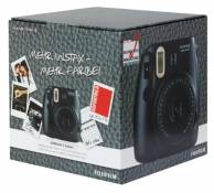 Fujifilm Instax Mini 8 Set noir