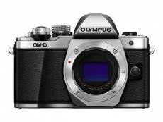 Olympus OM-D E-M10 Mark II - Appareil photo Hybride