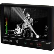 Aputure Vs-2 17,8 cm HD LCD Moniteur de champ - Fine Noir