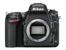 Nikon D750 - Appareil photo Reflex full frame