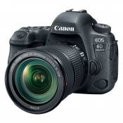 CANON PACK EOS 6D MARK II + EF 24-105 f3,5-5,6 IS STM