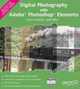 Digital Photography with Adobe Photoshop Elements (With CD) by Gavin Cromhout (2002-05-31)
