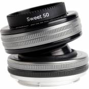 Lensbaby Composer Pro Sweet 35 Objectif pour Canon EF 35 mm