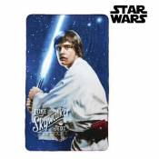 Couverture polaire Star Wars Anakin Skywalker - Idée de cadeau original plaid