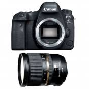 Canon Eos 6D Mark Ii + Tamron Sp 24-70mm f/2.8 Di Vc Usd Garanti 3 ans