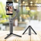 2019 Support Bureau Portable Trépied Extension Support de Montage pour Dji Osmo Mobile 3 aloha4463