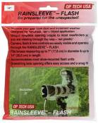 Optech USA Rain Sleeve Protection pour Appareil Photo de l'eau/poussière Transparent 9001142 Flash 14-inch