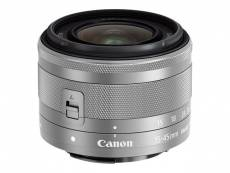 Canon EF-M - Objectif à zoom - 15 mm - 45 mm - f/3.5-6.3 IS STM - Canon EF-M
