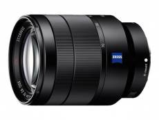 Sony SEL2470Z - Objectif à zoom - 24 mm - 70 mm - f/4.0 Vario-Tessar T* FE ZA OSS - Sony E-mount - pour a5100 ILCE-5100, ILCE-5100L, ILCE-5100Y